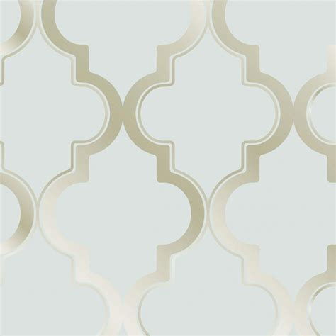 tempaper wallpaper marrakesh bronze gray removable wallpaper by tempaper