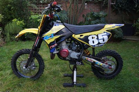 65cc motocross bikes cobra cx65 motorcross bike 65cc 2010 bargain