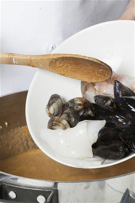la cucina italiana ricette di pesce ricetta zuppa di pesce le ricette de la cucina italiana