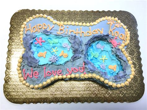 Specialty Cake Bakery by Specialty Cakes Hawaii Doggie Bakery