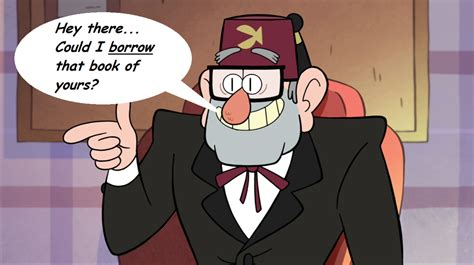 Funny Gravity Falls Memes - gravity falls bill meme 2 by honoramongscars on deviantart