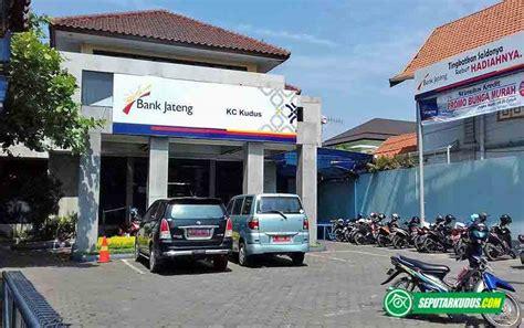 pinjaman bank jateng bank jateng berikan sediakan pinjaman usaha dengan suku