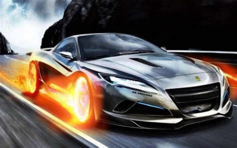 download 3d speed car for android appszoom