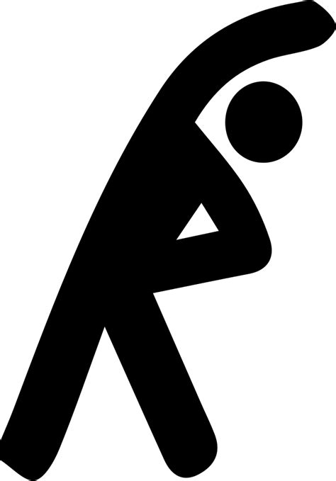 Fitness Svg Png Icon Free Download (#243904