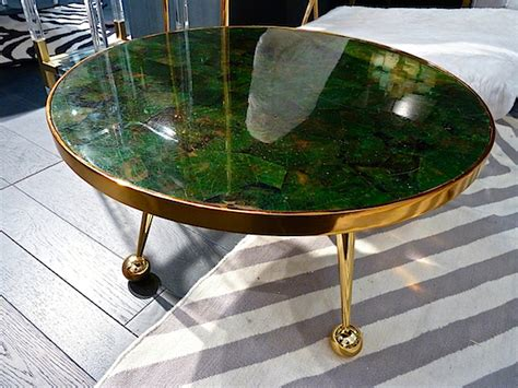 jonathan adler coffee table jonathan adler going for the gold at ny now quintessence