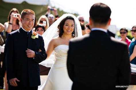 Wedding Ceremony Giving Of The by Wedding Traditions Explained Giving Away The