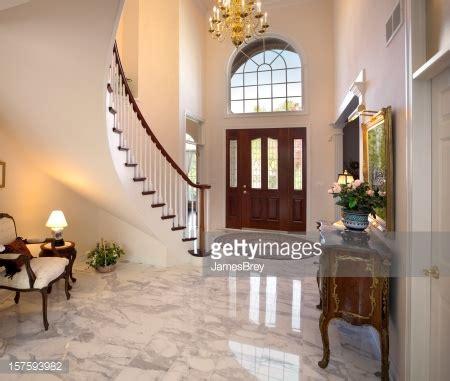 Marble Foyer Floor Designs Grand Foyer Staircase Chandelier Marble Floor Showcase