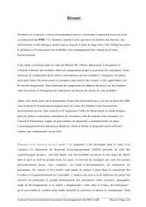 Definition De Resume En Francais Memoire De Master Guillaume Fery Resum 233