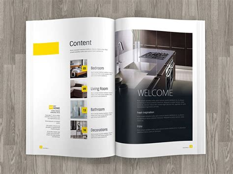 ideas mag free version 40 creative magazine psd mockups to download hongkiat