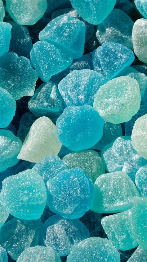 wallpaper blue food blue jelly candy iphone 6 plus hd wallpaper ipod