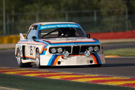 bmw  csl group  works images specifications  information