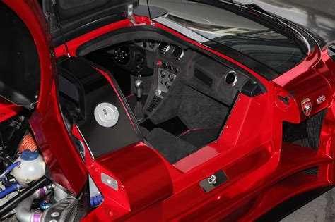 Gumpert Apollo Interior by Gumpert Apollo Sport Interior Www Imgkid The Image Kid Has It