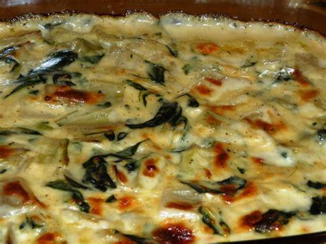cuisiner les cotes de bettes c 244 tes de bettes en gratin les recettes de virginie