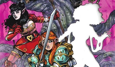 review rat queens volume 2 issue 7 the pop break rat queens vol 2 7 review impulse gamer