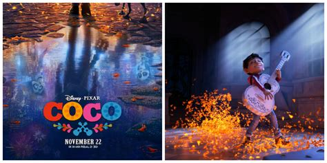 coco pixar disney pixar s coco new trailer now available