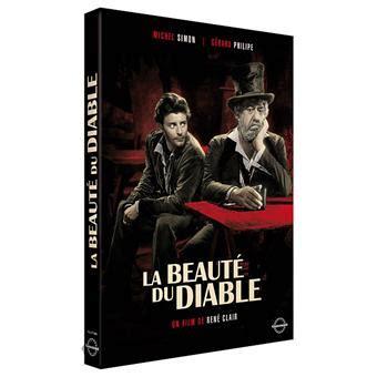 coffret rene clair la beaut 233 du diable dvd ren 233 clair dvd zone 2 achat