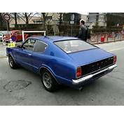 Ford Taunus GT Coupe TC 1970 &224 1976  Oldiesfan67 Mon Blog Auto