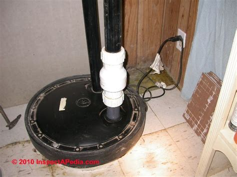 basement bathrooms with pumps basement sewage pump smalltowndjs com