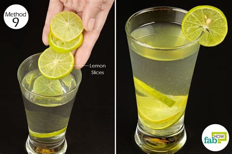 Can You Use Lime Instead Of Lemon For Detox Water by How To Use Lemons For Various Health Benefits Fab How