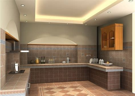 Ceiling Ideas For Kitchen Fall Ceiling Design For Kitchen Home Combo