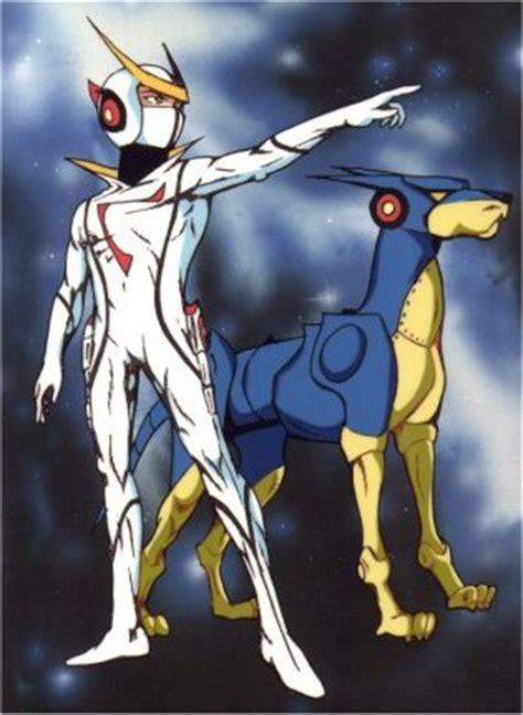film robot bianco casshan casshern tatsunoko vs capcom