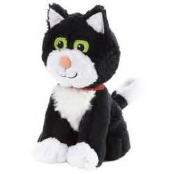 Postman pat stroke n purr jess the cat iwoot