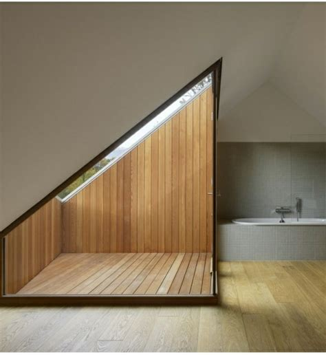 Kleines Badezimmer Mit Dachschräge Fliesen by K 252 Che Wei 223 Hochglanz Grifflos