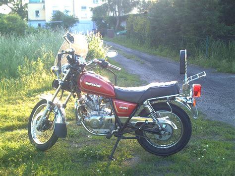 Motorrad Teile Zu Verkaufen by Verkaufe Motorrad Suzuki Gn 250 Motorr 228 Der Teile Genthin