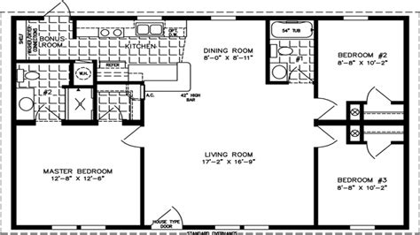 floor plans 1000 square floor plans for homes 1000 square