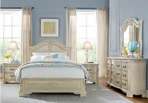 White King Bedroom Set Cortinella White 5 Pc King Panel Bedroom Bedroom Sets Colors