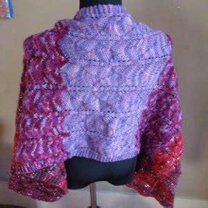 knitting pattern dragon scarf dragon stitch scarf favecrafts com