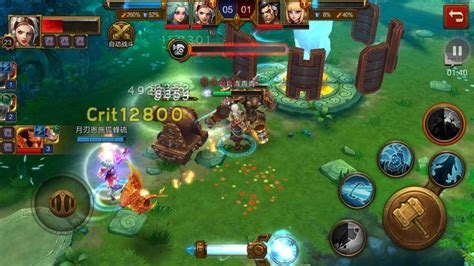 x mod game sur android hack torchlight mobile cho android tải game hack cho android