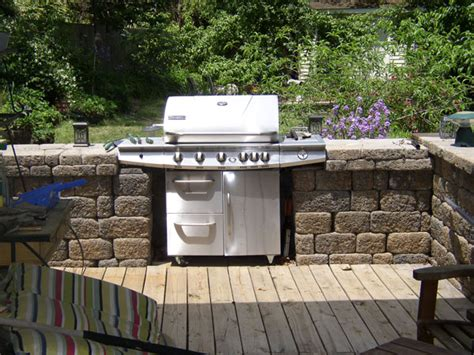 outdoor kitchen cabinets kits outdoor kitchen kits kitchenidease com