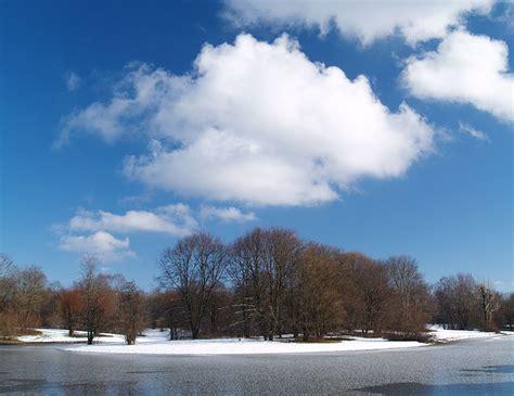 Englischer Garten München Im Winter by Deutschlandwetter Im Winter 2014 15 Wetterdienst De