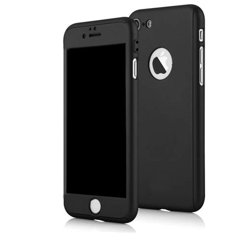 Casing Hp Cover Iphone 66s Plus 360 Cover Baby Skin Ultra Thin H 2 ultra thin 360 degree coverage protection slim for apple iphone 7 black