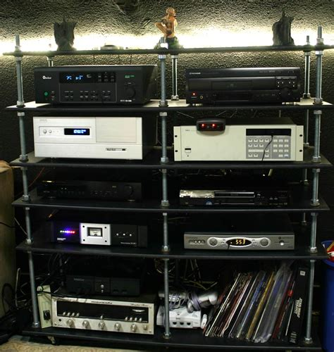 flexy component rack moe s home theater