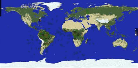 earths map minecraft dynmap earth map by lizc864 on deviantart