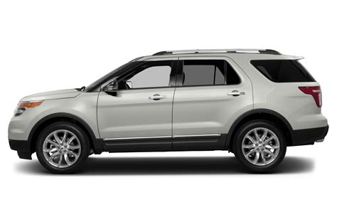 suv ford explorer 2014 ford explorer price photos reviews features