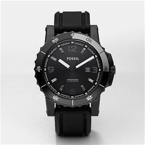 Fossil Bp Black original fossil watches by geniehour fossil mens analogue black am4257