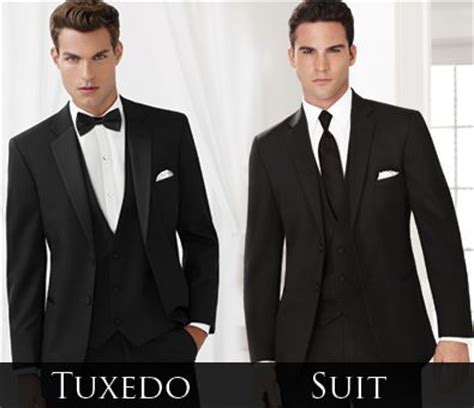 Men's formal wear can be a confusing, slippery slope