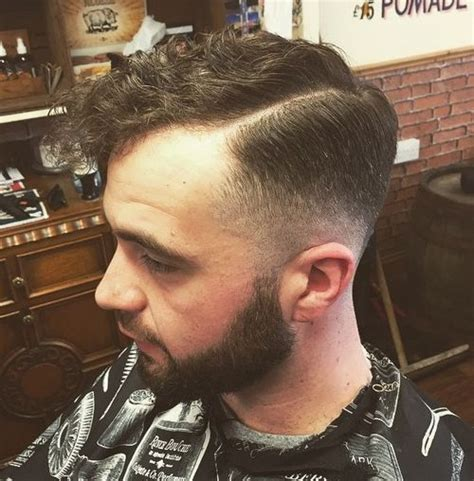 40 ritzy shaved sides hairstyles and haircuts for men shaved side haircuts for guys hair