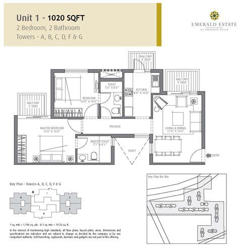 property floor plan emerald estate floor plans emaar mgf emerald estate gurgaon