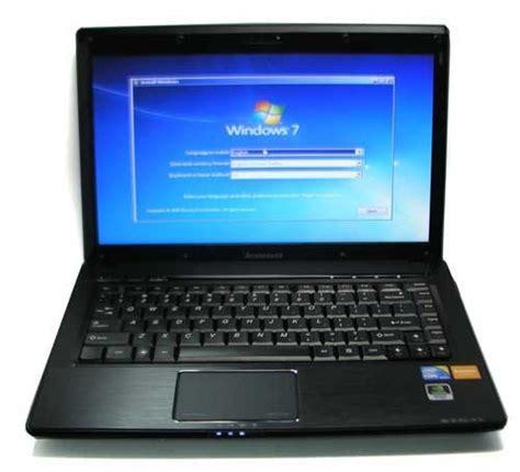 Laptop Lenovo Ideapad G460 lenovo ideapad g460 976 viacom