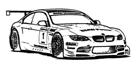 Mobil Accu Untuk Anak gambar mobil balap untuk diwarnai anak anak