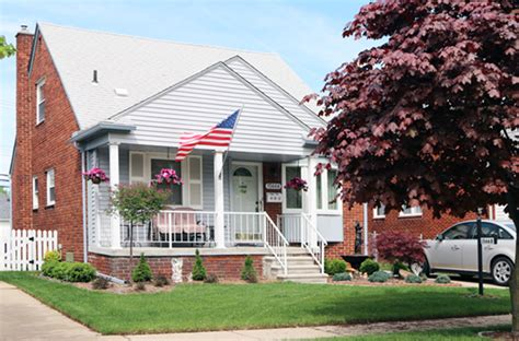 best time to rent a house metro detroit ranked one of the best places to own a home
