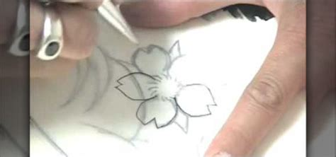 How To Make A Stencil With Tracing Paper - how to make a stencil without a thermal copier