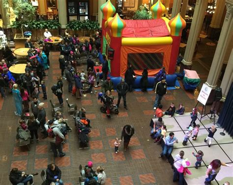 st goes on what side family day presented by trolls the beat goes on saint