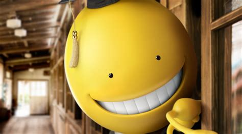 review assassination classroom  action  report