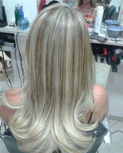 pictures of frosted hair highlights 505 best highlighted streaked foiled frosted hair 1