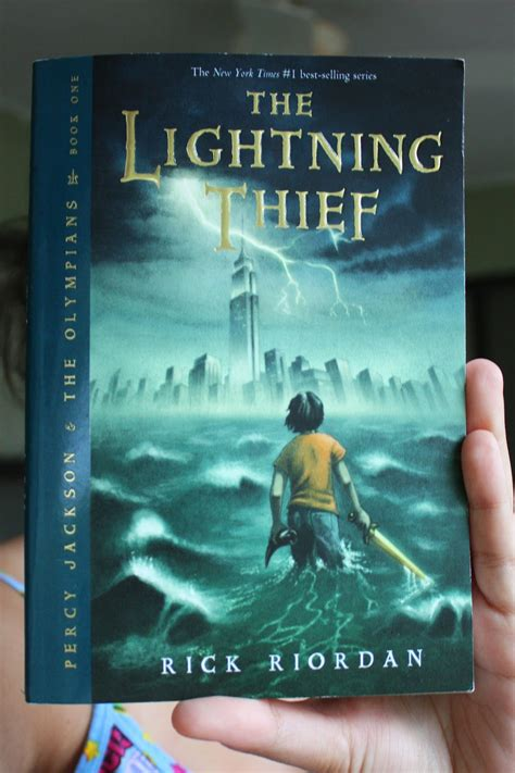 percy jackson and the lightning thief book report 28 book report on the lightning thief percy jackson